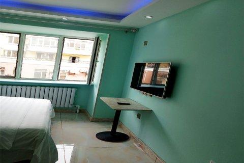 哈尔滨哈尔滨温馨日租公寓(3号店)