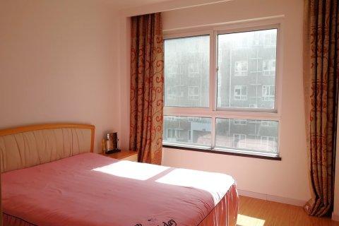 蓬莱yoyocao公寓