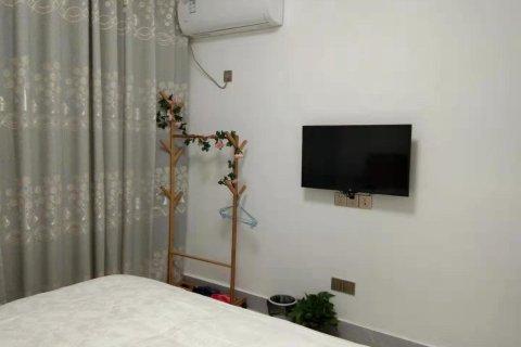 宜春肖松华公寓