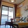 惠州南昆山270度观山景公寓