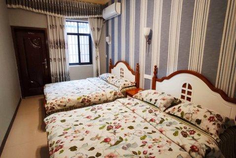 桂林珍姐公寓(桑园路分店)