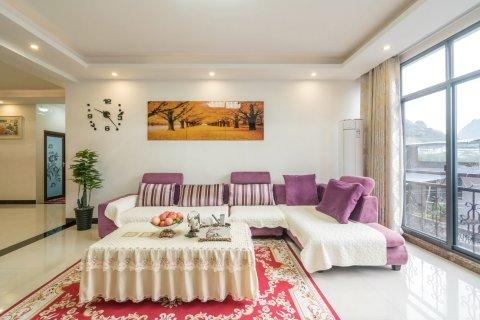 桂林玉群公寓(2号店)