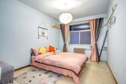 西安王新泓公寓
