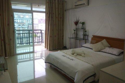 三明21号民宿精品公寓