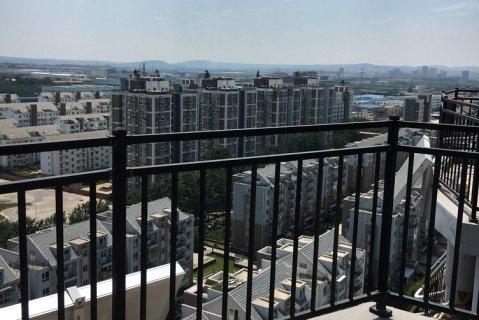 蓬莱海琴公寓