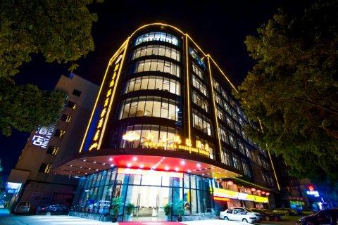 广州新喜玛拉商务酒店
