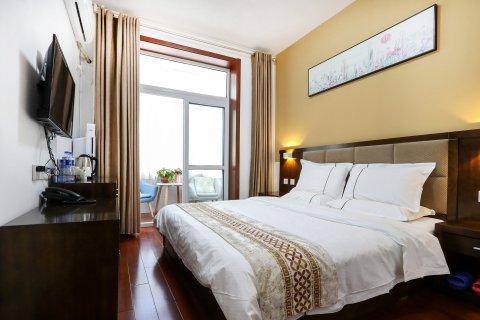 北京兴化路宾馆
