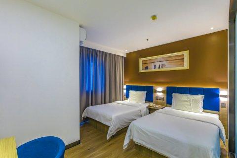 7天优品酒店(北京天安门店)