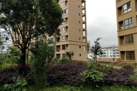 务川爱城主题公寓