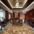 西安皇苑华美达广场酒店