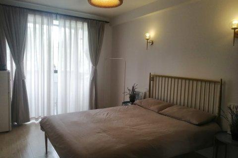 上海闲窝公寓(政民路分店)