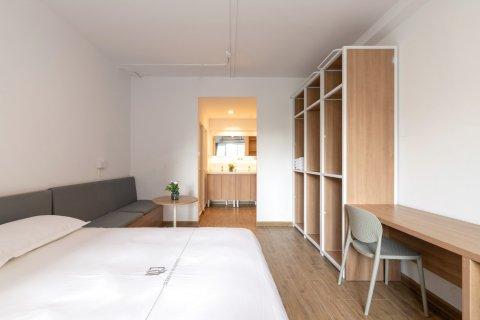 柚米寓公寓(北京朝阳大悦城店)