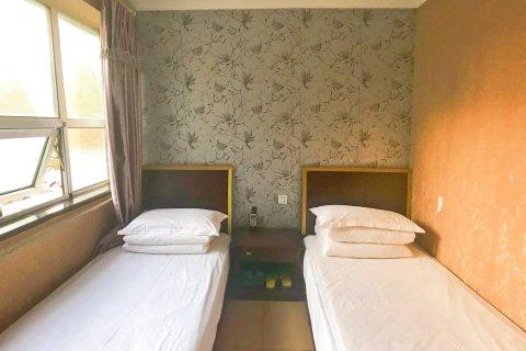 北京译夫宾馆