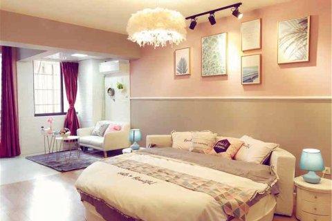 凉山浪漫满屋公寓
