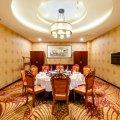 郑州航空港沃金大酒店