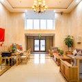 本溪县沃纳特温泉度假酒店