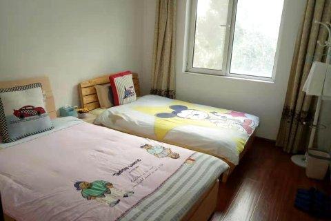 郑州花果山人士公寓