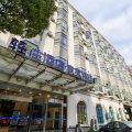 上海意家精选酒店
