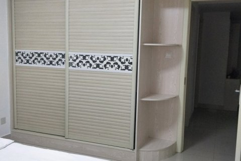 温馨家园公寓(滨州10号店)