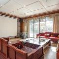 广州从化四处看温泉度假别墅
