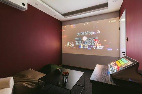 上海Damon8公寓(24号店)