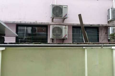 上海康康家公寓(6号店)