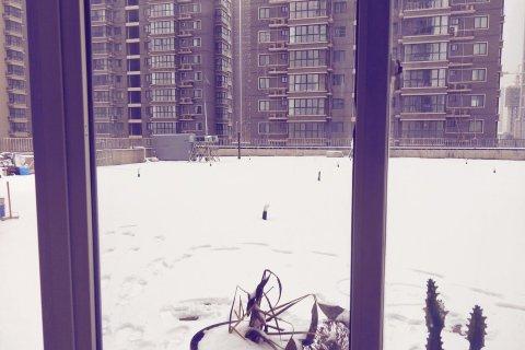 西安北客站美家公寓