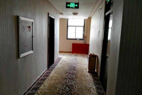 金昌一露阳光公寓