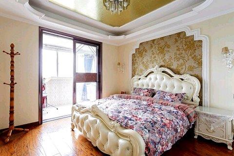 西安楠白白公寓