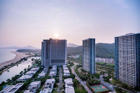 阳江萍子公寓
