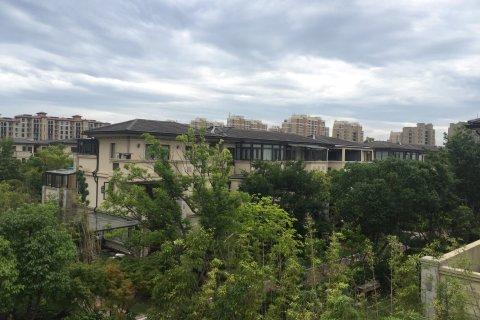 宁波港小屋度假别墅(观海路明月路口店)
