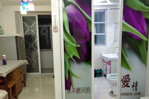 惠泽园日租公寓(本溪县政府路店)