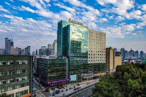 宁波天一广场新园丽呈酒店