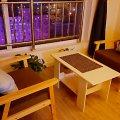临汾七克拉公寓(3号店)