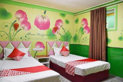 上海俱进宾馆