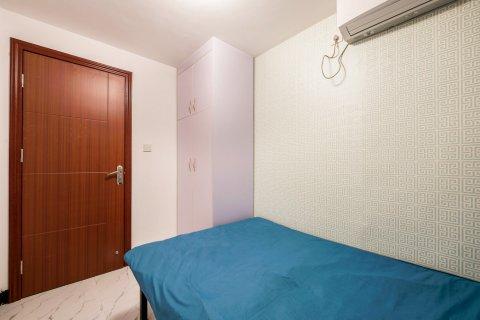 广州annabeller8211公寓(西华路分店)