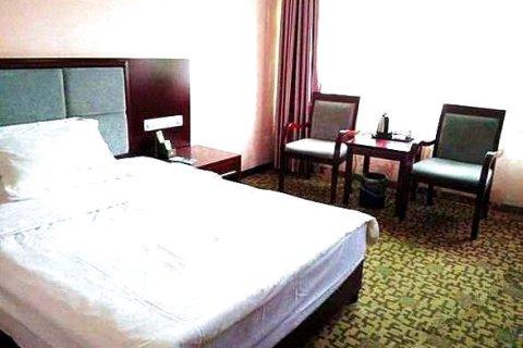 宜春芦洲商务宾馆