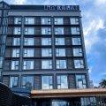 优范Plus酒店(南宁双拥桃源店)