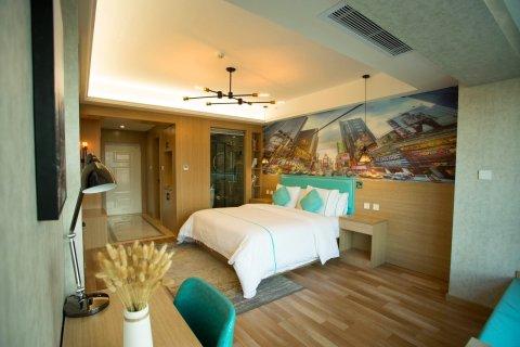 成都87温馨酒店