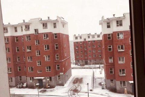 通化师敬涛公寓
