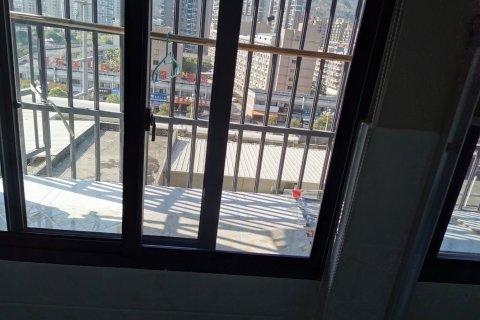宁德滨海之筑公寓