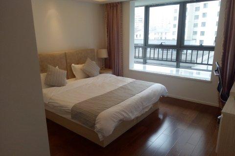 上海海上之城公寓