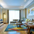 杭州莎玛和达服务式公寓