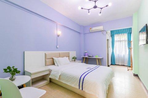广州艾斯曼公寓