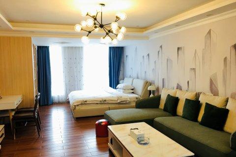 迈哈顿公寓(广州正佳环市中心店)
