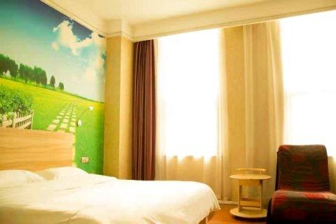 长垣如庭酒店