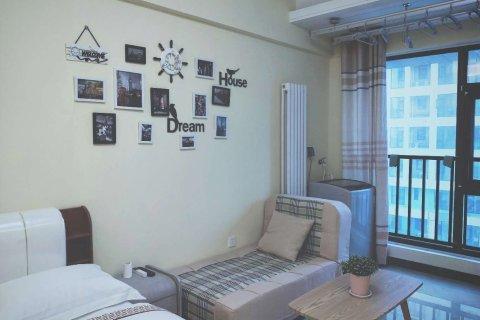郑州青睐公寓
