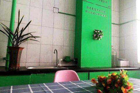 哈尔滨乐享中央大街店公寓(经纬十道街分店)