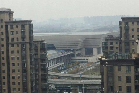 郑州罗依公寓(6号店)