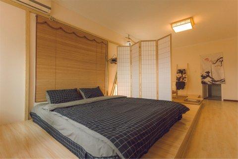 木子家公寓(西安环城南路店)